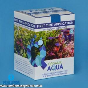 OA Start Up Kit 100-250 liters