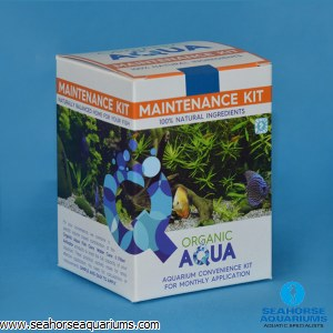 OA Maintenance Kit 100-250 ltr