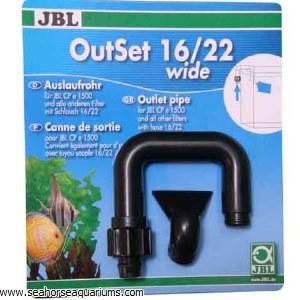 JBL OutSet wide 16/22 CP e150