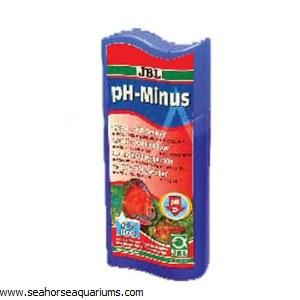 JBL pH-Minus 250ml