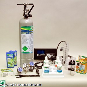 JBL ProFlora m1003 CO2