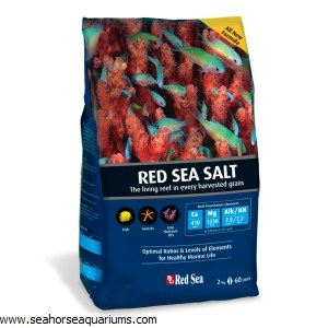 Red Sea Salt 2 kg