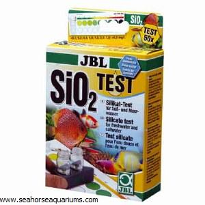 JBL Si Silicate Test