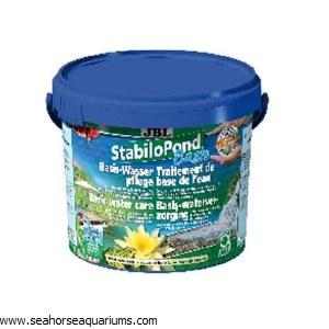 JBL StabiloPond Basis 2500 L