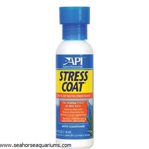 Stress Coat 120ml