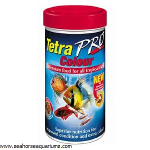 Tetramin Pro Colour 55G