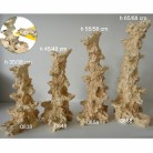 Aquaroche Reef Pillars 35cm