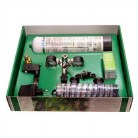 JBL ProFlora u402 CO2 System