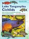 Aquaguide Tanganyika Cichlids
