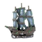 Pirate Galleon 45cm