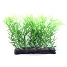 Cheeko Ads Zen Ludwigia Aquarium Ornament Green 8 cm