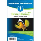 SA Brine Shrimp +Garlic 100g