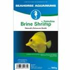 SA Brine Shrimp +Spirulina100g