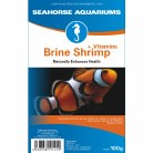 SA Brine Shrimp +Vitamins 100g