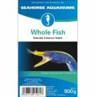 SA Whole Fish 500g