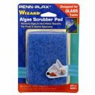 Algae Scrub Pad Glass 8x10cm