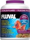 Fluval Cichlid Flakes 35g