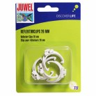 Juwel Reflektorclips 26mm