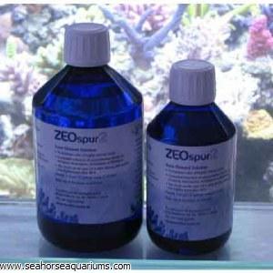 Korallen-zucht Zeospur 2