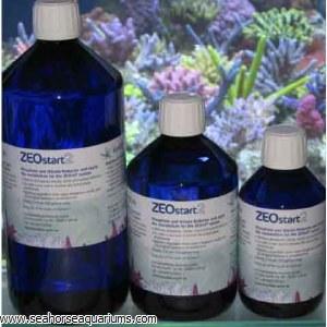 Korallen-zucht ZeoStart 3