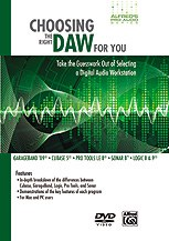 Choosing the Right DAW for You