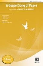 A Gospel Song of Peace - 2-pt