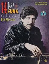 14 Jazz & Funk Etudes - Bb