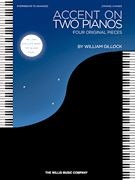 Accent on Two Pianos