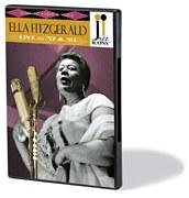Jazz Icons: Ella Fitzgerald