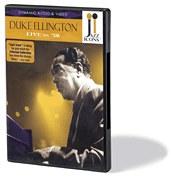 Duke Ellington Live in 58