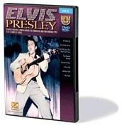 Elvis Presley - Gtr P-Along DV