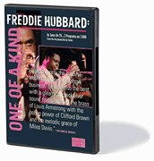 Freddie Hubbard One of a Kind