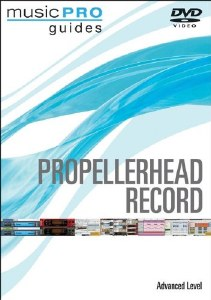 Propellerhead Record Advanced