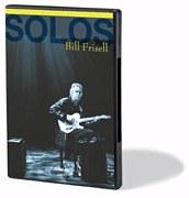 Bill Frisell - Solos: Jazz