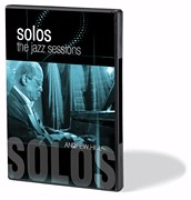 Andrew Hill - Solos