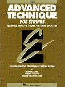 Adv Technique Strings - Co
