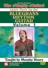 Bluegrass Rhythm Guitar 1