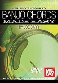 Banjo Chords Made Easy