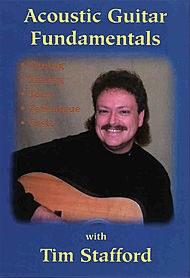 Acoustic Guitar Fundamentals