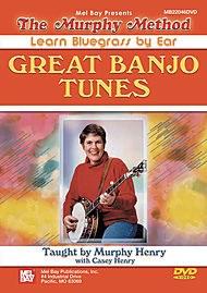 Great Banjo Tunes (DVD)