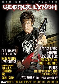 Behind the Player George Lynch