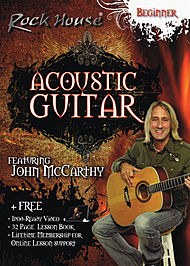 Acoustic Guitar - Beginner Lvl