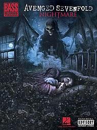 Avenged Sevenfold Nightmare Ba