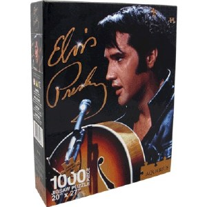 Puzzle Elvis Presley 1968