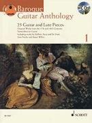 Baroque Guitar Anthology 1