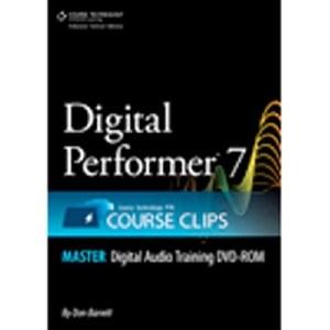 Digital Performer 7 Course Cli