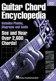 Guitar Chord Encyclopedia - HL