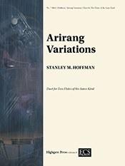 Arirang Variations