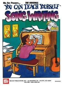 You Can Teach Song Writing BCD