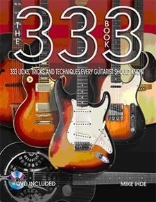 333 Book (Book/DVD Set)